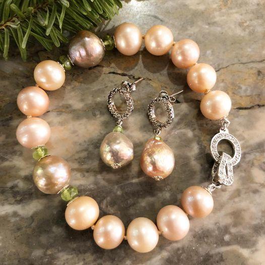 Perles olga pour seniors