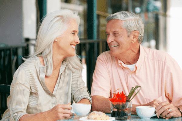 Rencontre seniors