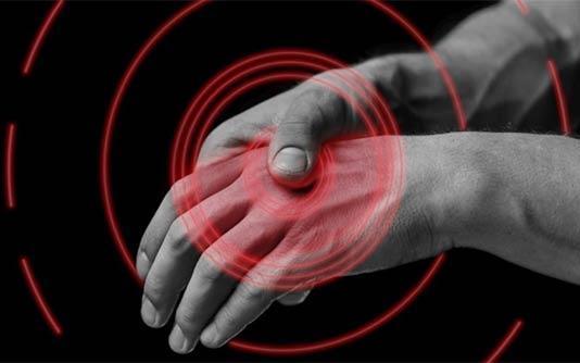 Seniors un regard sur l arthrite