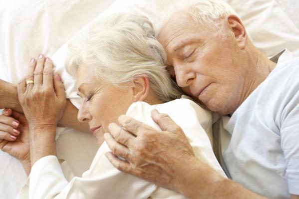 Seniors un sommeil de qualite